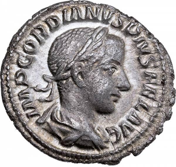 Römischer Kaiser Gordanius III.
