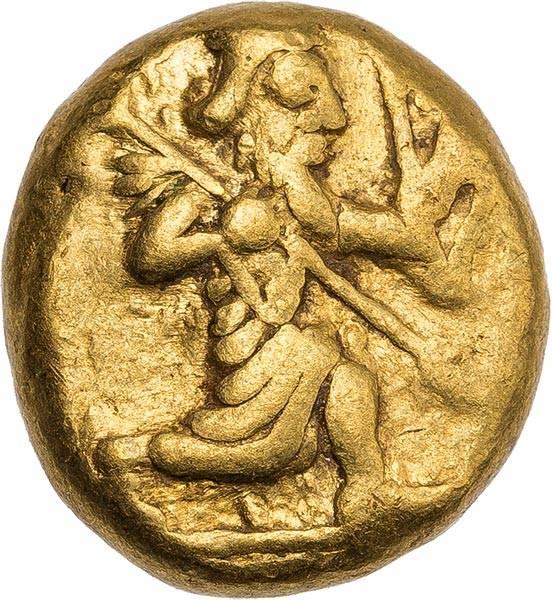 1 Dareikos Persisches Achämenidenreich Großkönig Artaxerxes I. bis Dareios III. 465 - 330