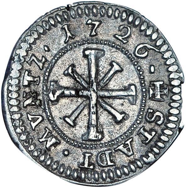 1 Kreuzer Nürnberg Freie Reichsstadt Doppelkreuzer 1691 - 1732