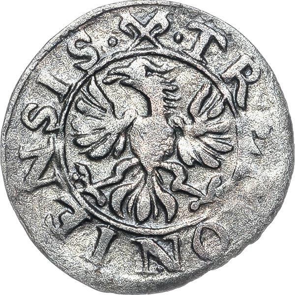 6 Pfennig Dortmund Freie Reichsstadt 1658 - 1688