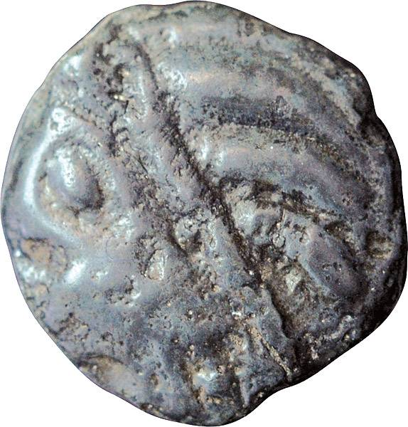 Eber Potin Kelten Leuker 50 v. Chr.  Sehr schön