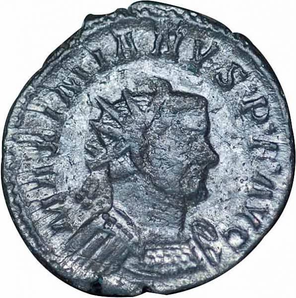 Antoninian Rom Kaiser Maximianus I. Herculius 286-310 n.Chr. Vorzüglich