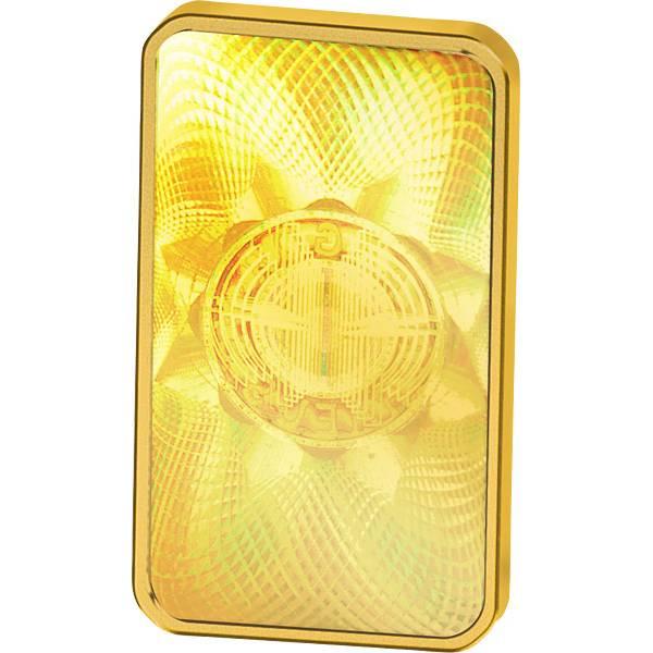 10 Gramm Goldbarren Heraeus Kinebar
