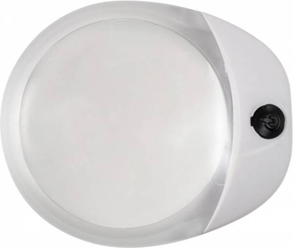 Hellfeldlupe mit LED-Beleuchtung
