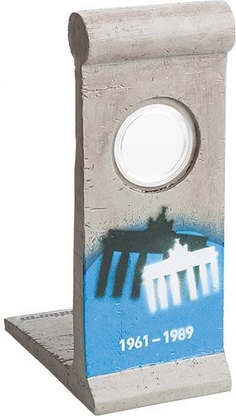 Berliner Mauer Element 30 Jahre Mauerfall