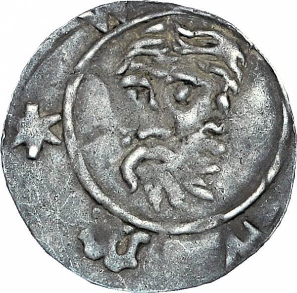 Heller Breslau Haupt Johannes des Täufers