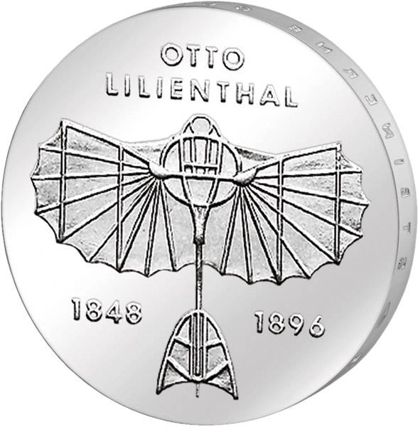 5 Mark Otto Lilienthal