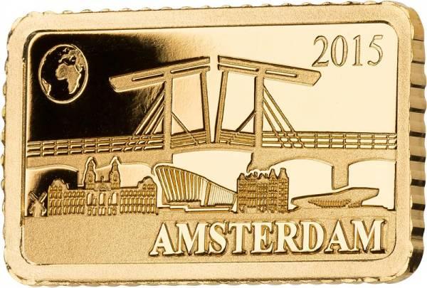 10 Dollars Salomonen Amsterdam Magere Brug 2015