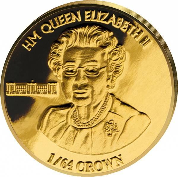 Jubiläums-Kollektion 90. Geburtstag Queen Elizabeth II.