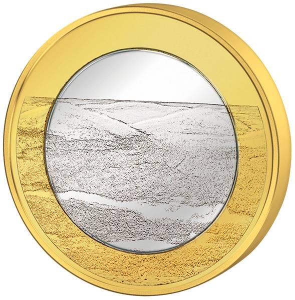 5 Euro Finnland Pallastunturi 2018