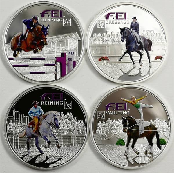 4 x 5 Diners Andorra Pferde und Reitsport