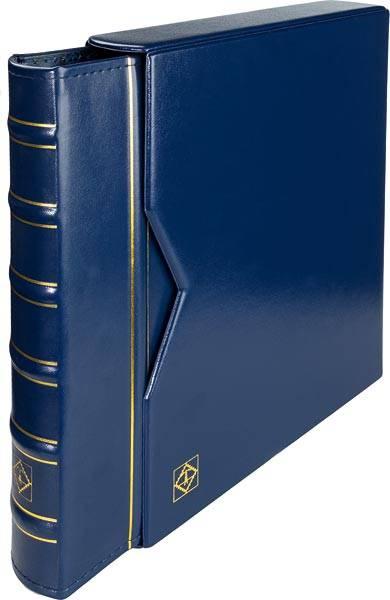 Ringbinder im Classic Design inkl. Schutzkasette