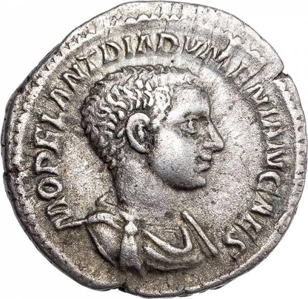 Denau Römisches Kaiserreich Diadumenianus 217-218