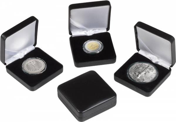 Münzetui für 10 + 20 und 25 Euro-Münzen