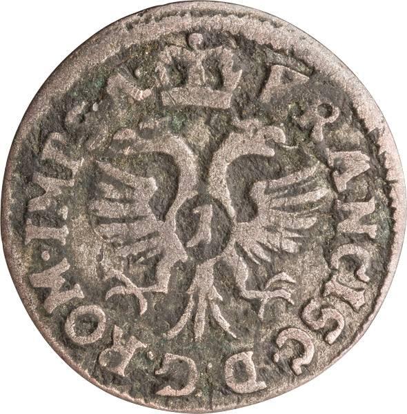 1 Groten Freie und Hansestadt Bremen 1753
