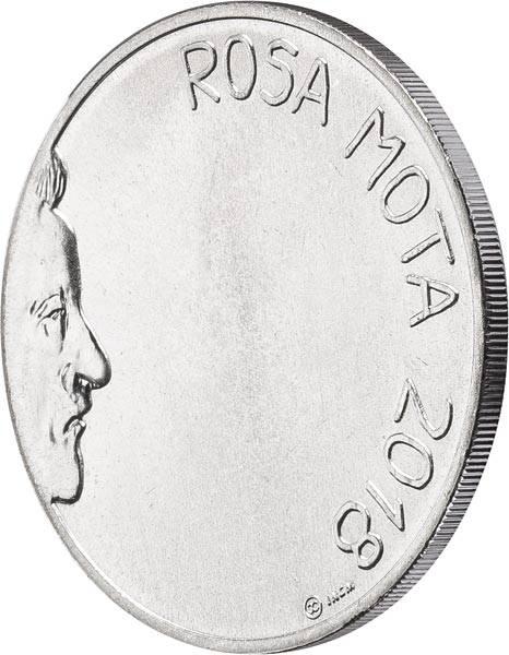 7,5 Euro Portugal Rosa Mota 2018