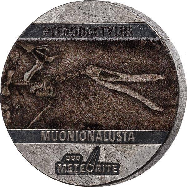 5 Cents Niue Pterodactylus 2020