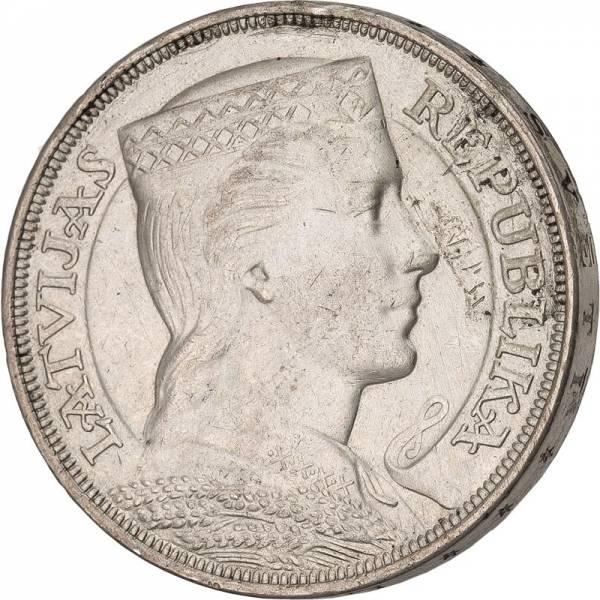 5 Lati Lettland Lettenmädchen1929-1932