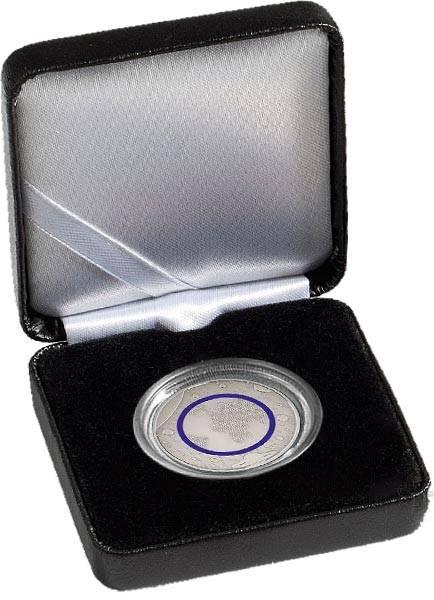 Münzetui für 5 Euro BRD Sammlermünzen
