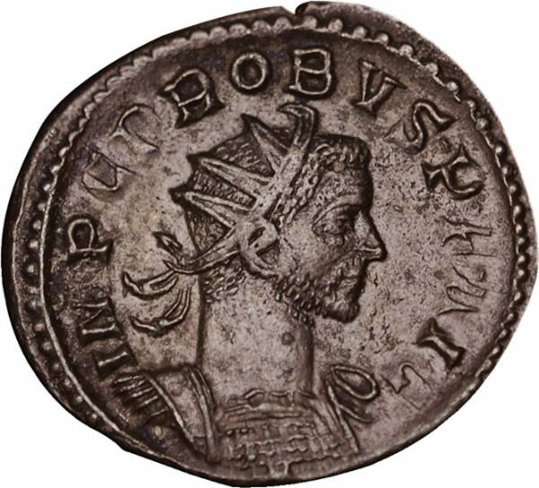 Probus Antoninian Antike/Rom 276-282 Sehr schön