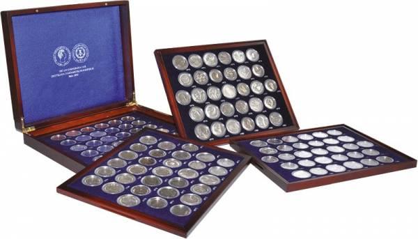 Komplettsammlung Die Gedenkmünzen der DDR 1966-1990