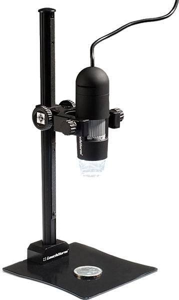 Stativ für USB-Digital-Mikroskop