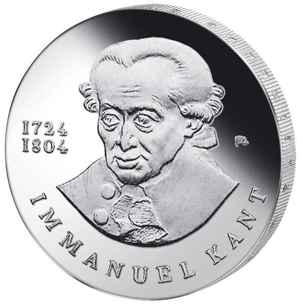 20 Mark Immanuel Kant