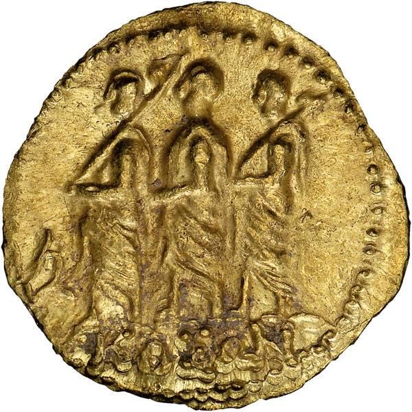 Stater Thrakien König Koson und Brutus