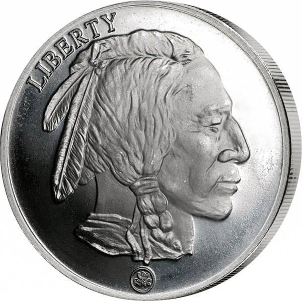 1 Unze Silber USA Buffalo
