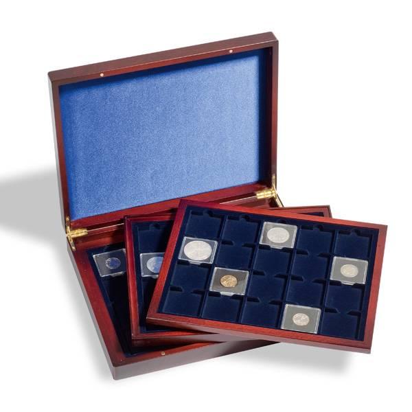 Münzkassette für  60 Münzen