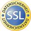 Siegel SSL-Verschlüsselung