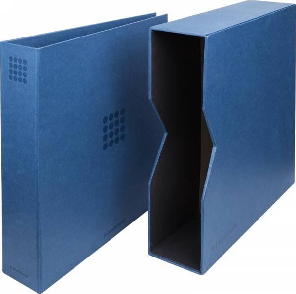 Optima Pur ringbinder und Schutzkassette