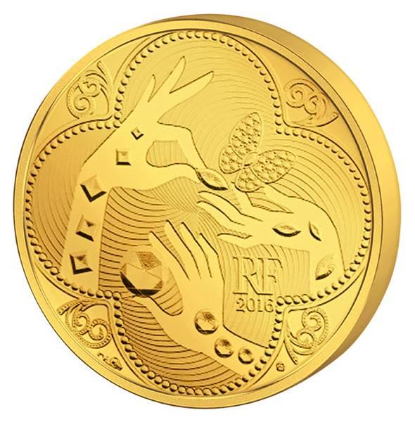 50 Euro Frankreich 110 Jahre Van Cleef und Arpels