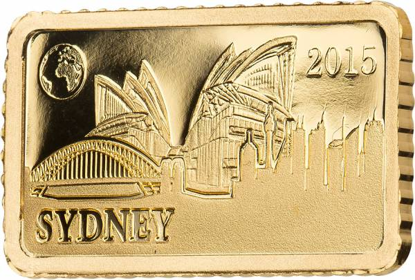 10 Dollars Salomonen Sydney Oper 2015