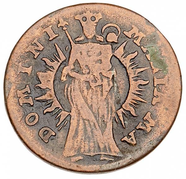 1 Pfennig Freie Reichsstadt Goslar 1764