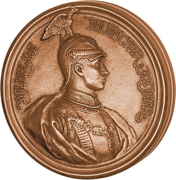 Bronzemedaille Wittenberg Lutherfestspiele