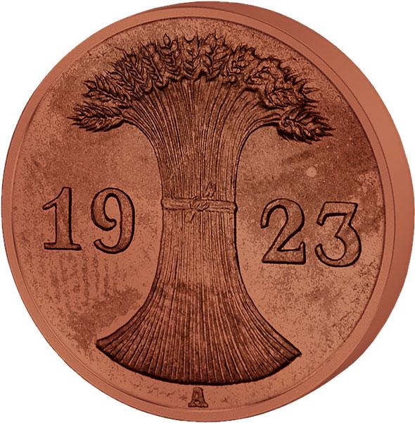 Münzen Reppa