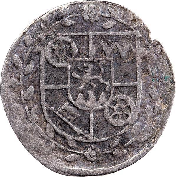 1 Albus Mainz Erzbischof Johann Philipp von Schönborn 1650-1657