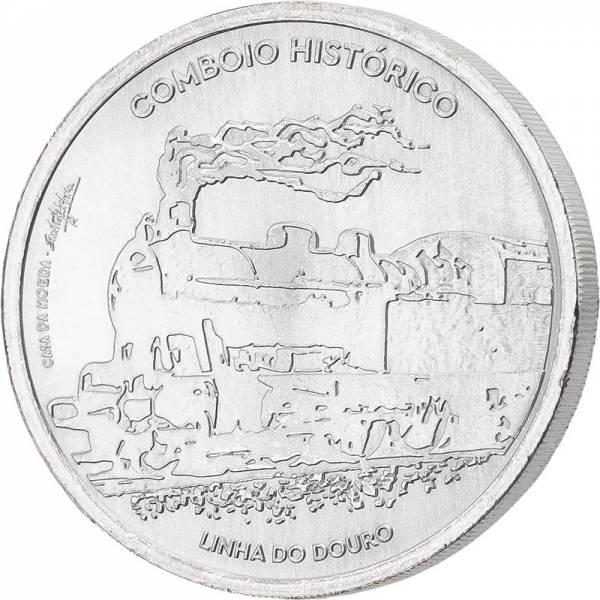 7,5 Euro Portugal Historische Züge 2020