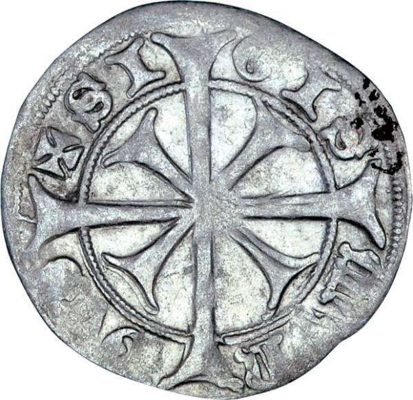 Etschkreuzer Tirol Erzherzog Sigismund der Münzreiche 1446 - 1496