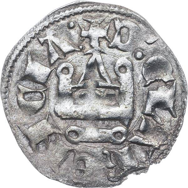 Denir Achaia Fürst Philipp von Savoyen 1301-1306