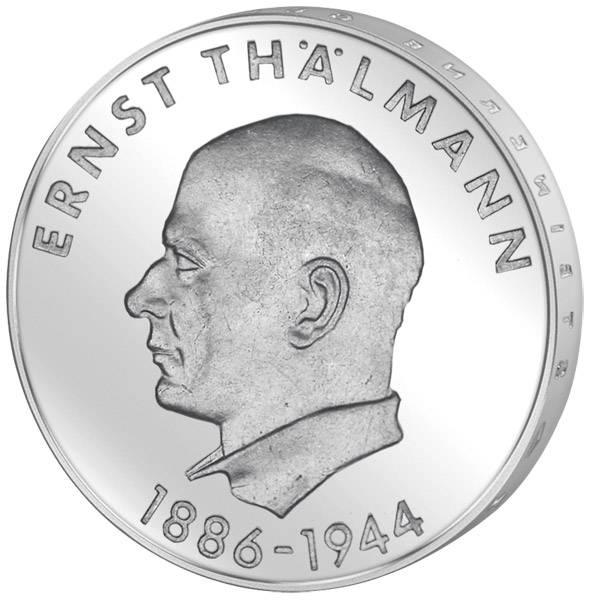20 Mark Ernst Thälmann