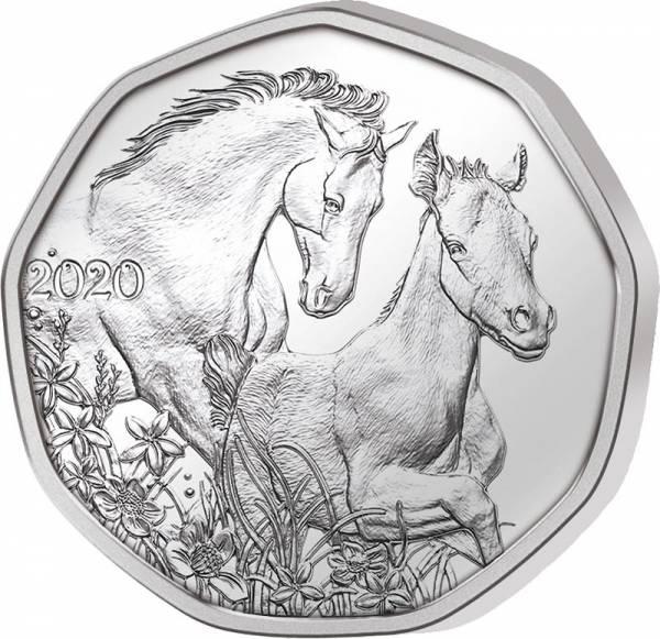 5 Euro Österreich Ostermünze 2020