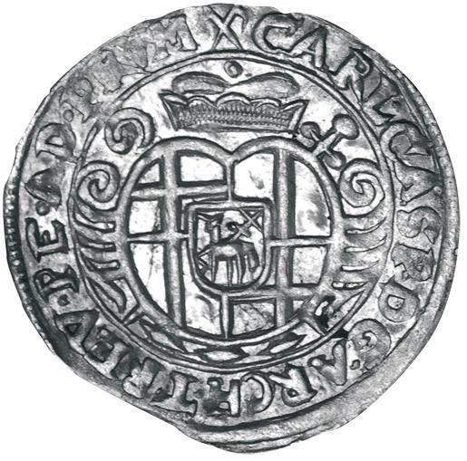 Albus Erzbistum Trier Bischof Karl Kaspar von der Leyen 1652-1676
