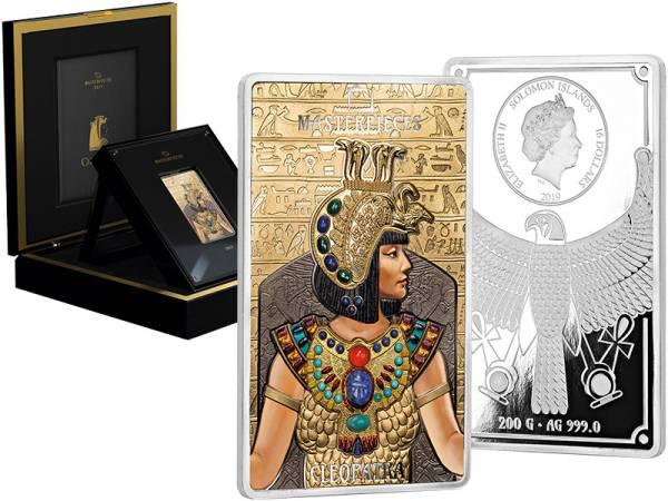 66 Dollars Salomonen Kleopatra 2019
