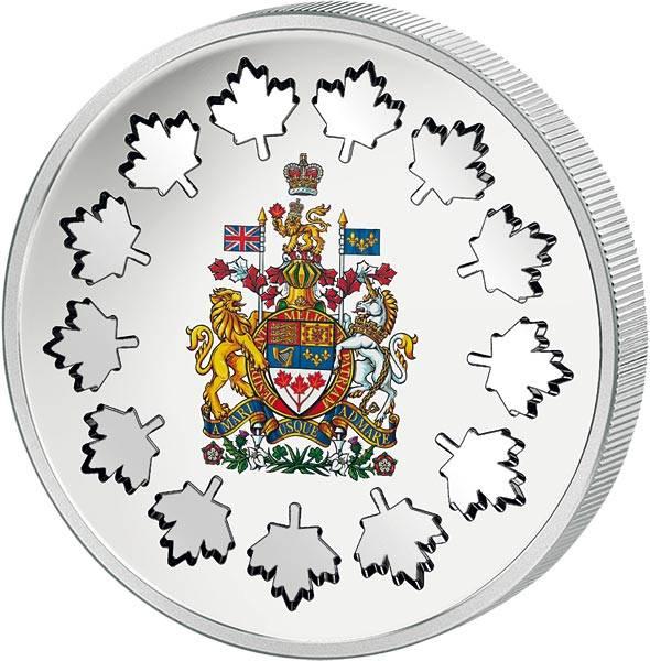 30 Dollars Kanada Entstehung einer Nation 2018