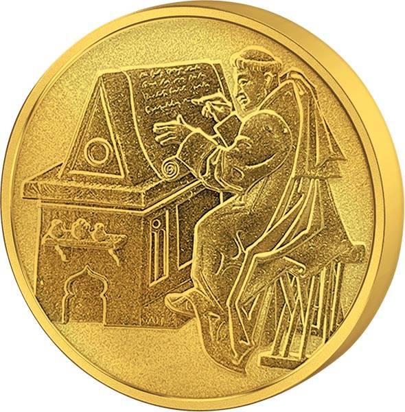 50 Euro Österreich 2000 Jahre Christenheit 2002