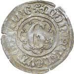 Körtling Göttingen Stadtmonogramm 1500-1538 Sehr schön