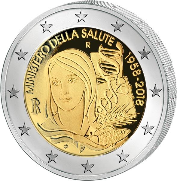 2 Euro Münzen Italien Kaufen 2 Euro Italien