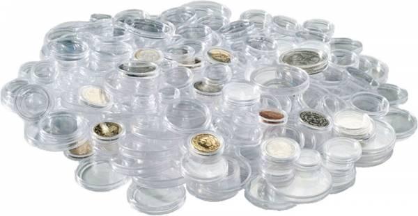 Mischpackung mit 100 Kapseln
